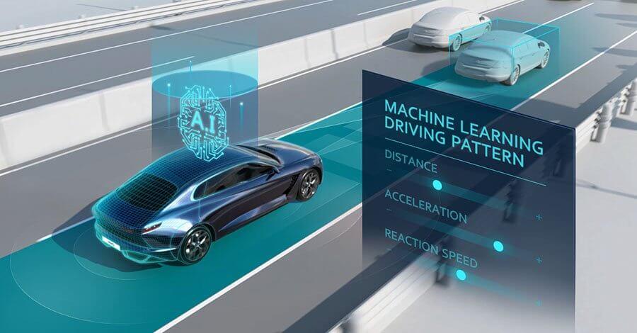 为什么无人驾驶汽车花费太多时间:自动驾驶汽车的挑战